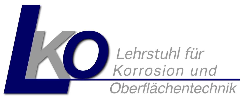 Lehrstuhl Korrosion und Oberflächentechnik